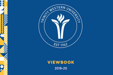 TWU Viewbook